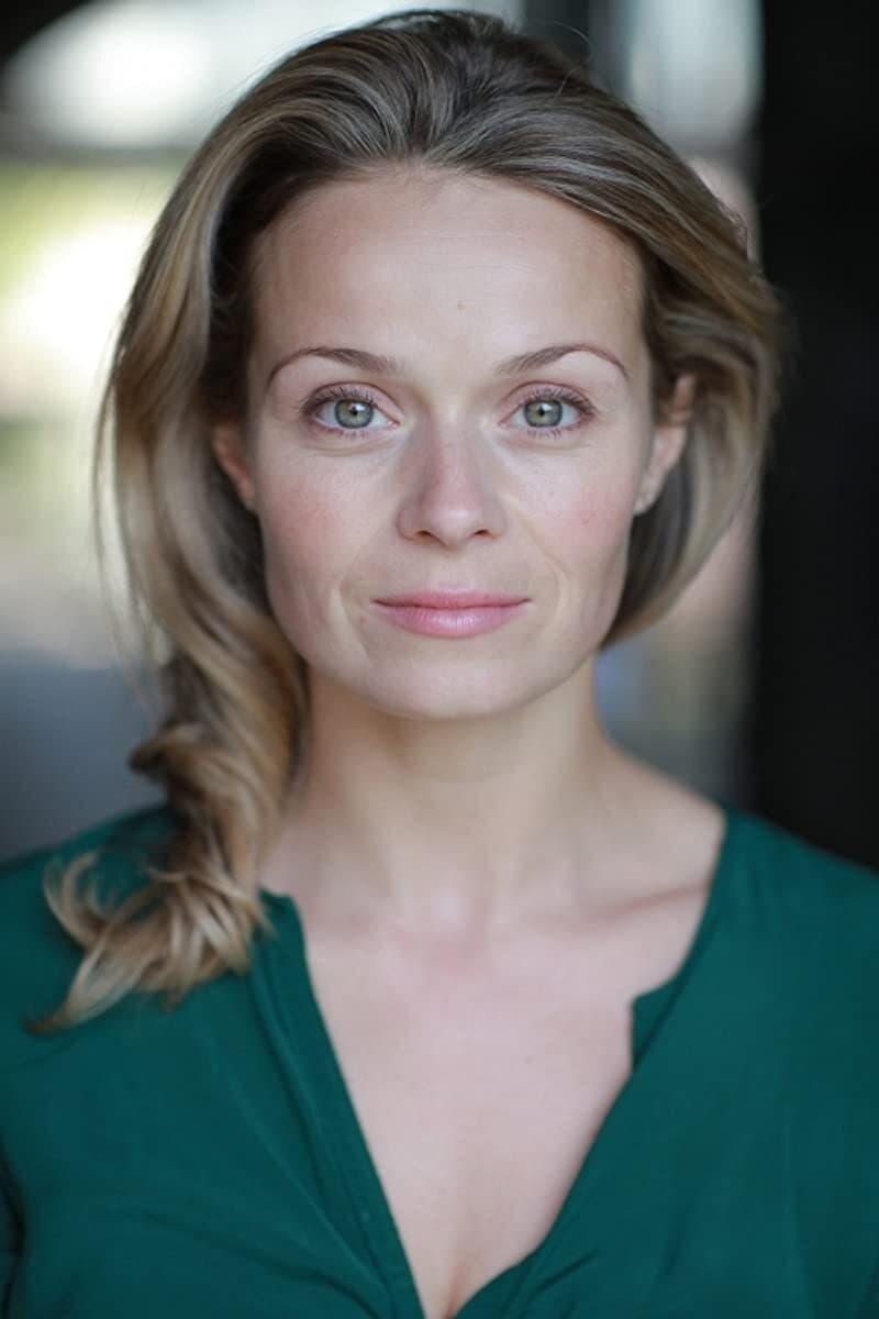 Sarah Soetaert