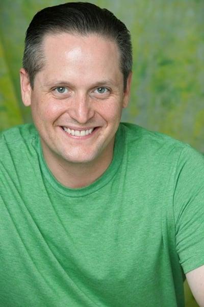 Nick Baker