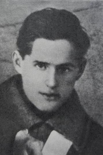 Sergey Vasilev