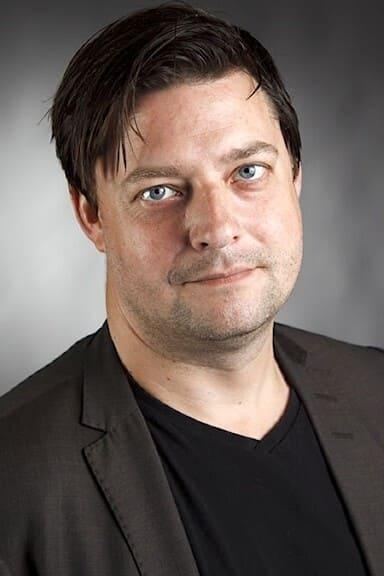 Andreas Rothlin-Svensson