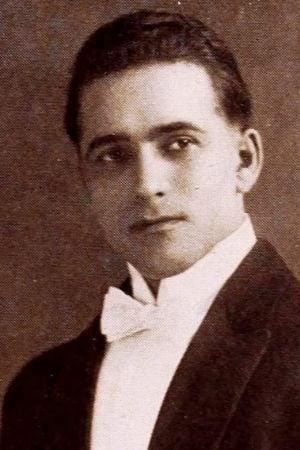 George Larkin