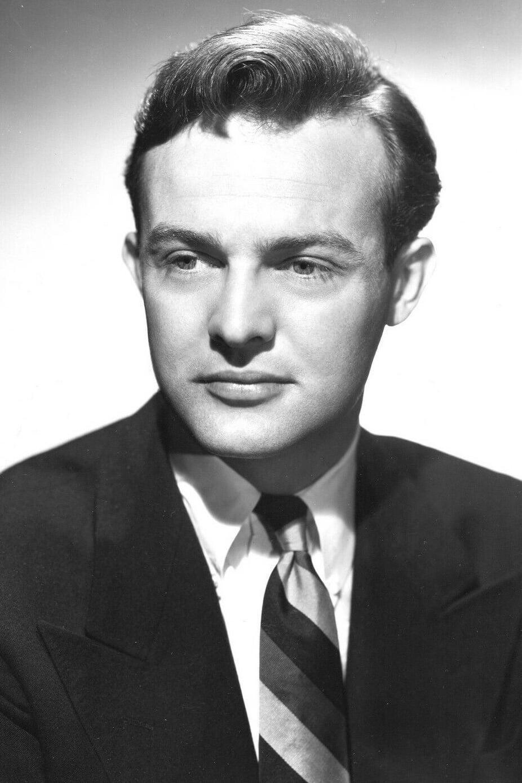 Byron Barr