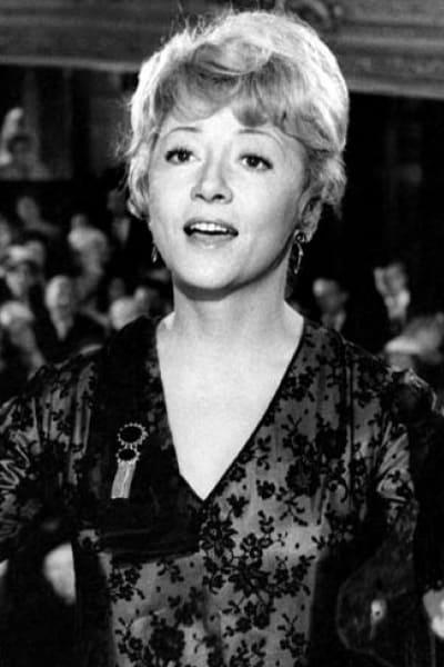 Colette Brosset