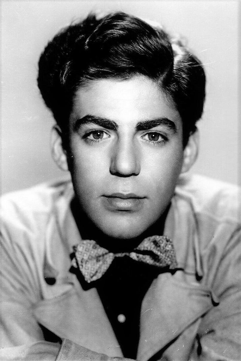Billy Halop