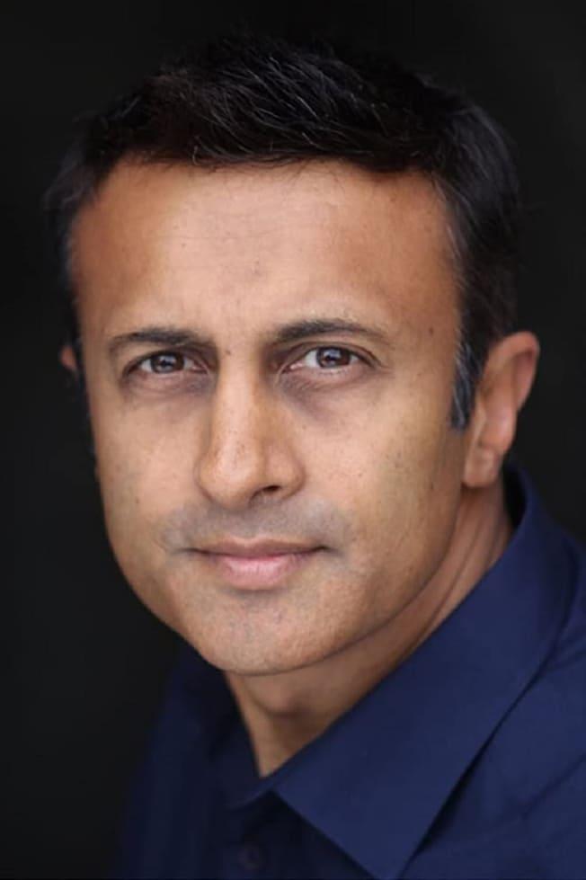 Sandeep Mohan