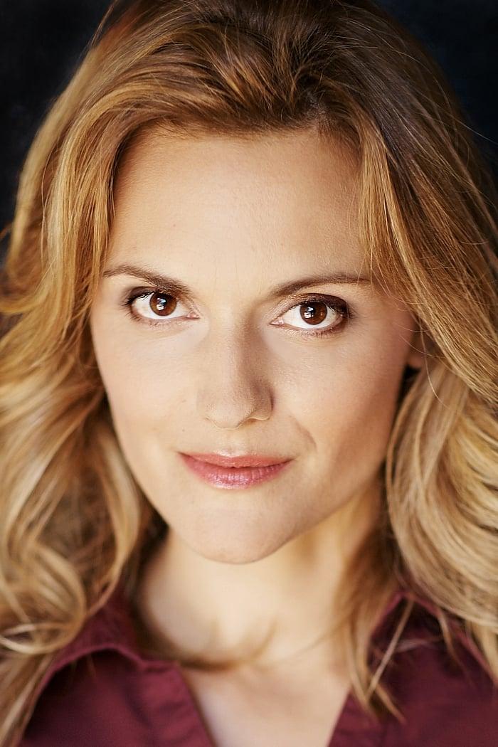 Patricia Summersett