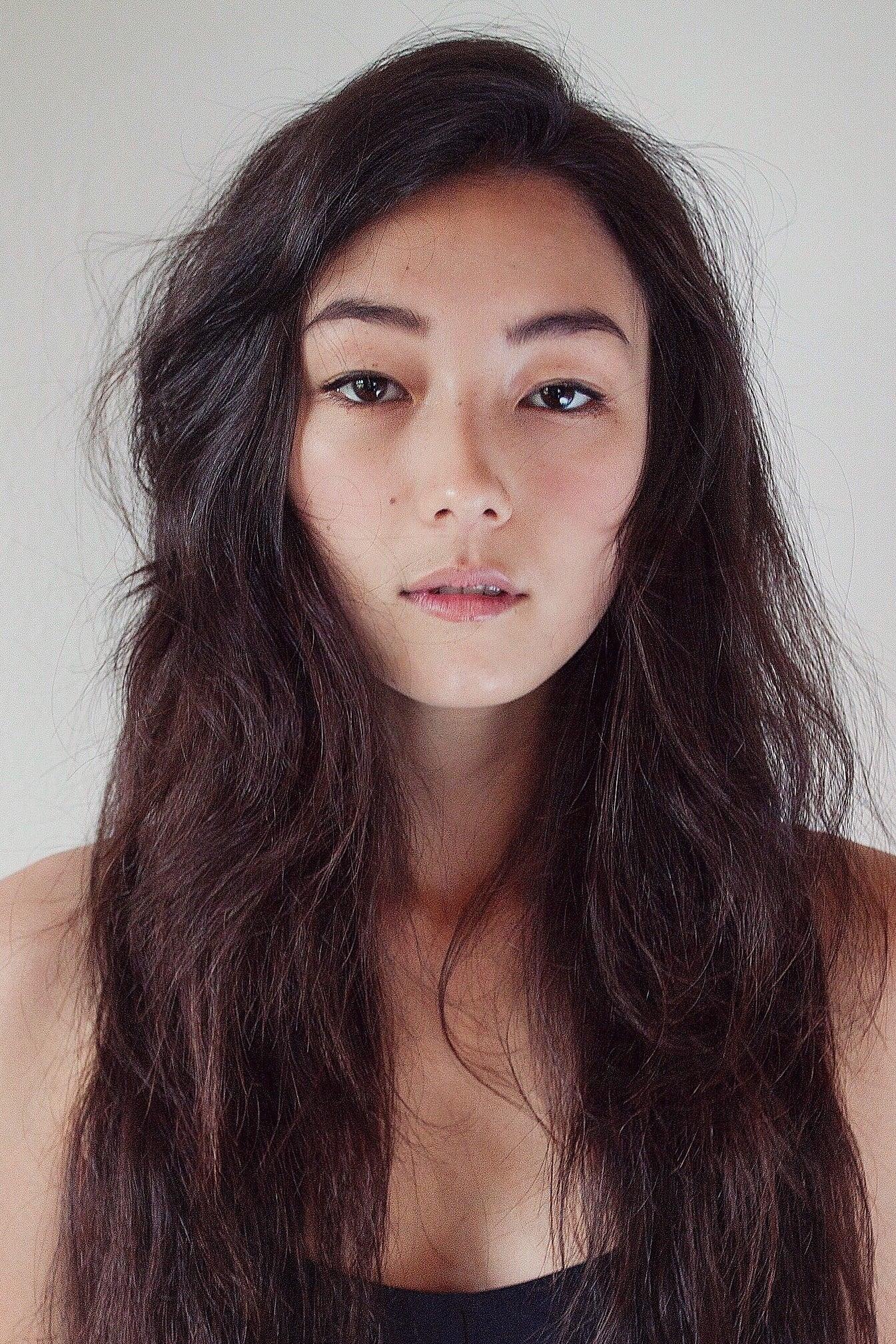 Natasha Liu Bordizzo