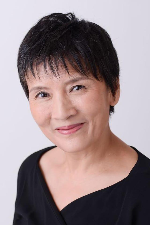 Toshie Negishi