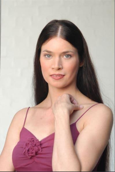 Elisabeth Sutterlüty
