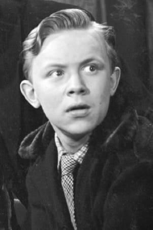 Sven-Axel Carlsson