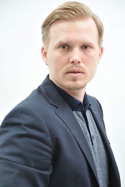 Joakim Skarli