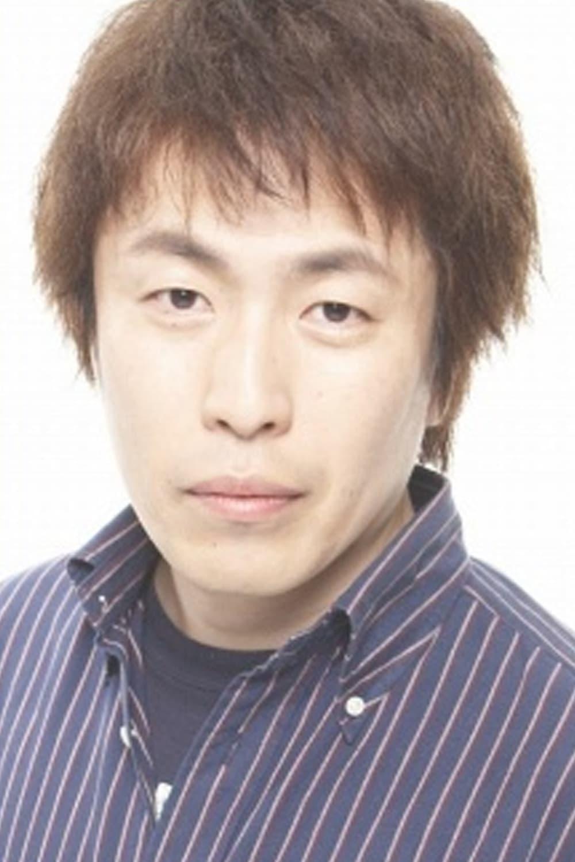 Takeharu Onishi