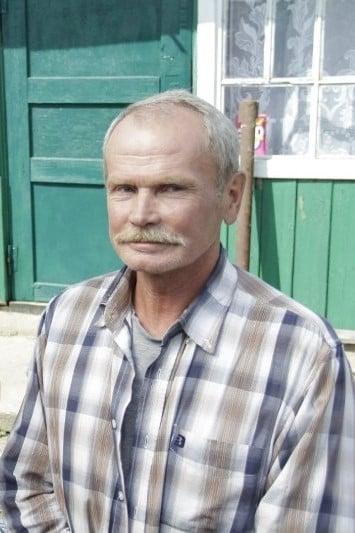 Mikhail Matveev