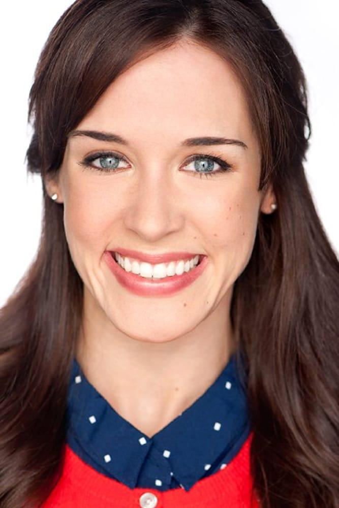 Rachel Marie Lewis