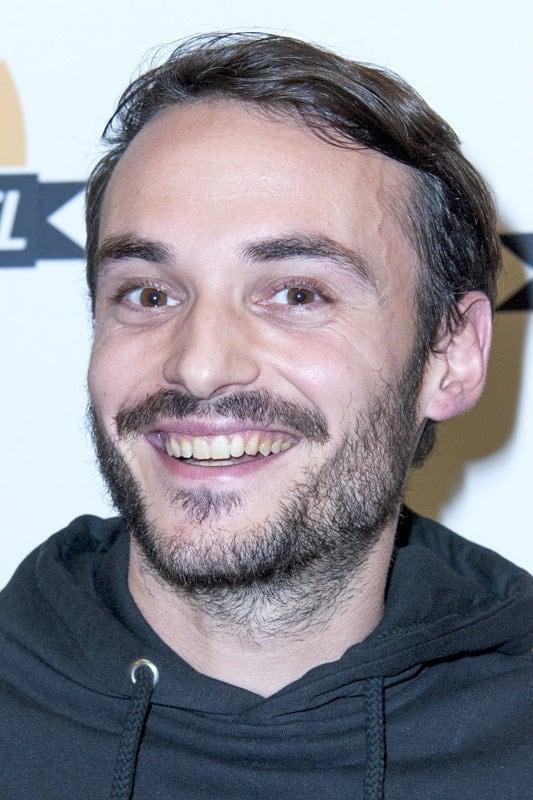 Jérôme Niel