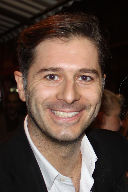 Alexandros Bourdoumis