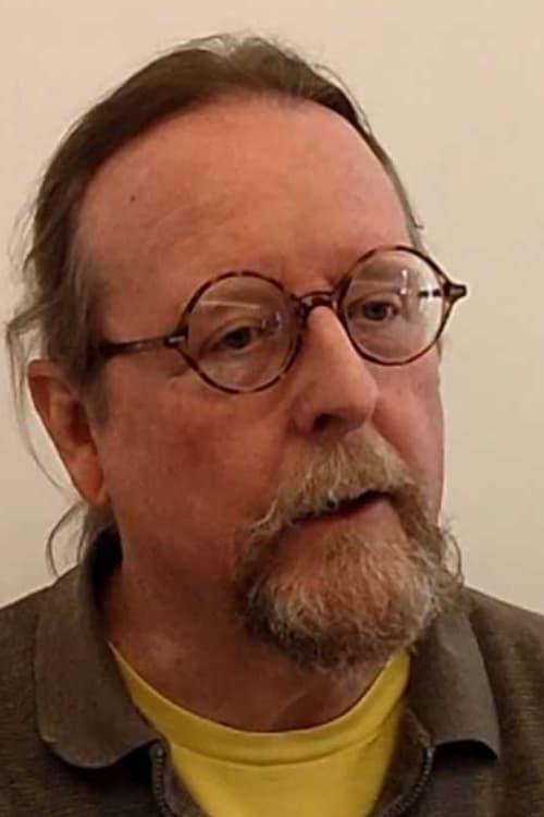 Bill Cordell