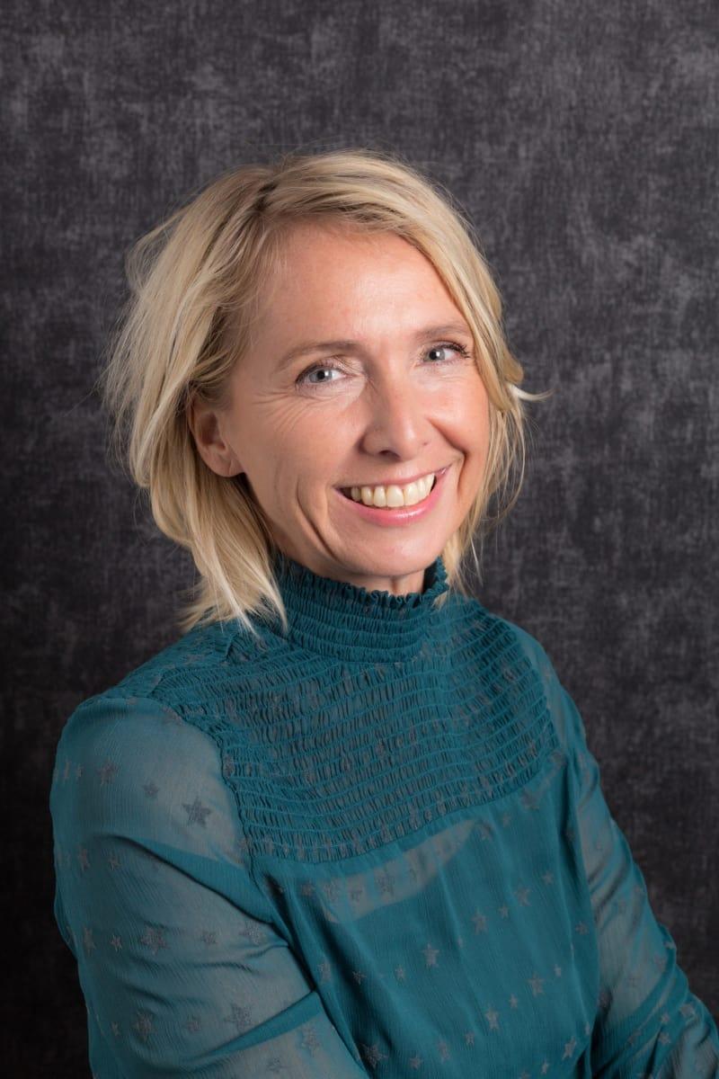 Danielle Raaphorst