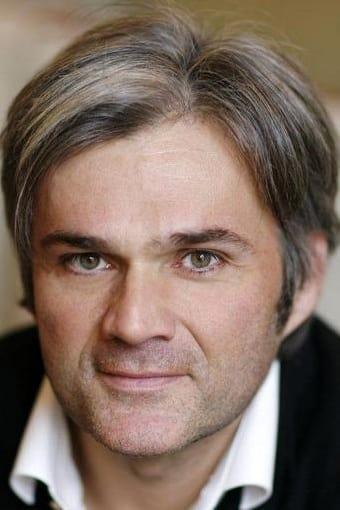 Stéphane Célérier