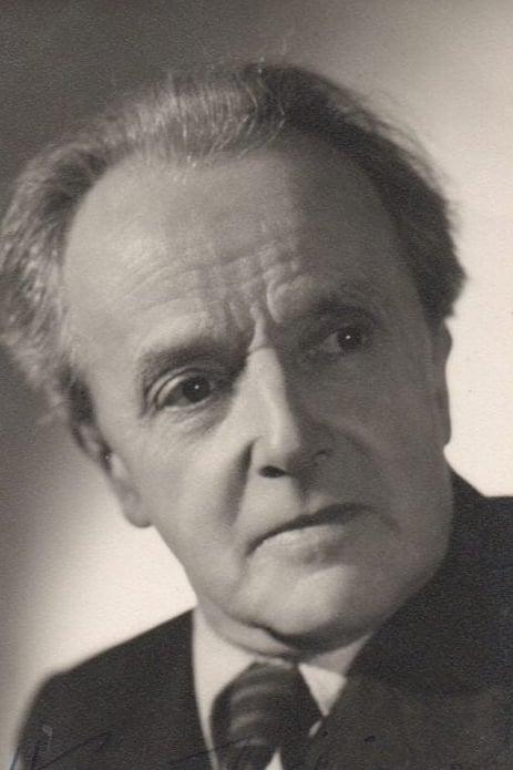 Harcourt Williams