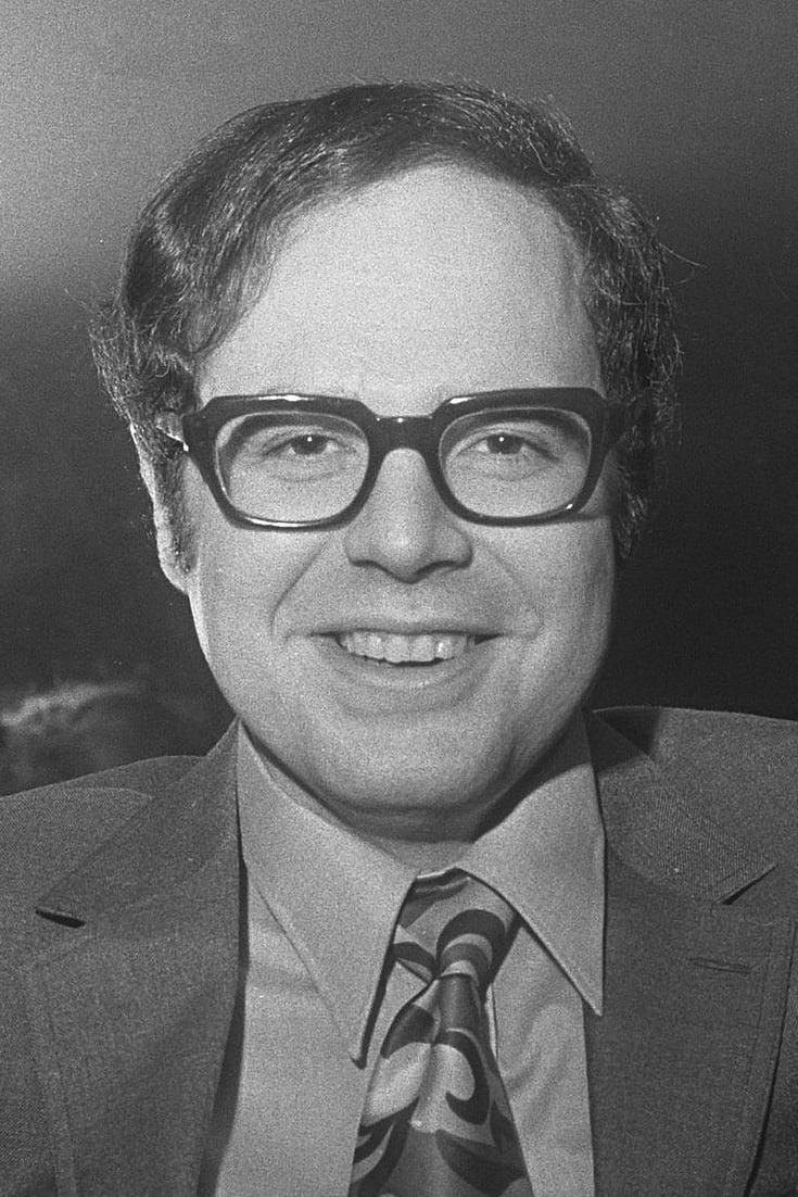 Harry Kümel