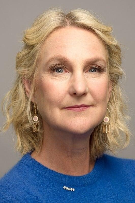 Christine van Stralen