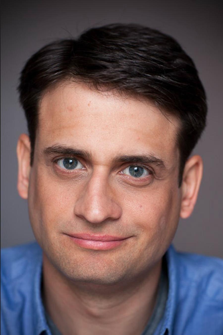 Ed Herbstman