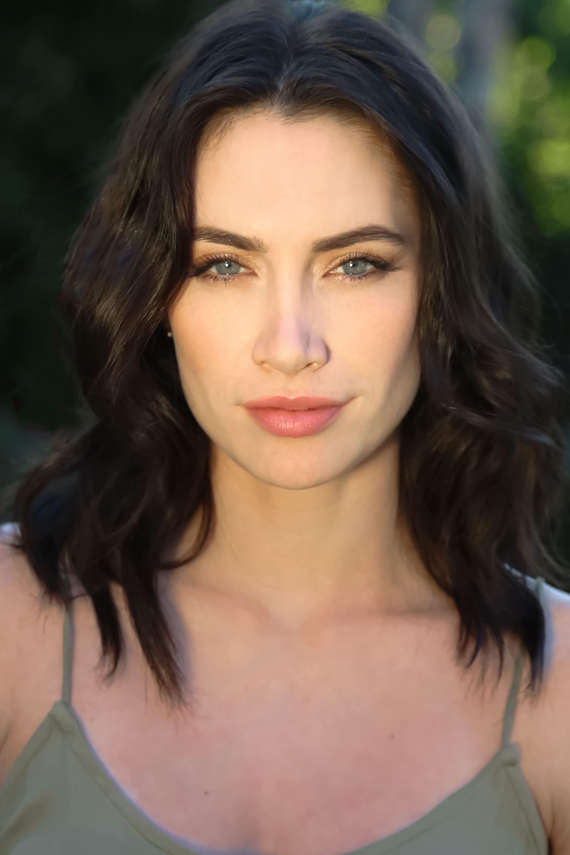 Lauren McFall