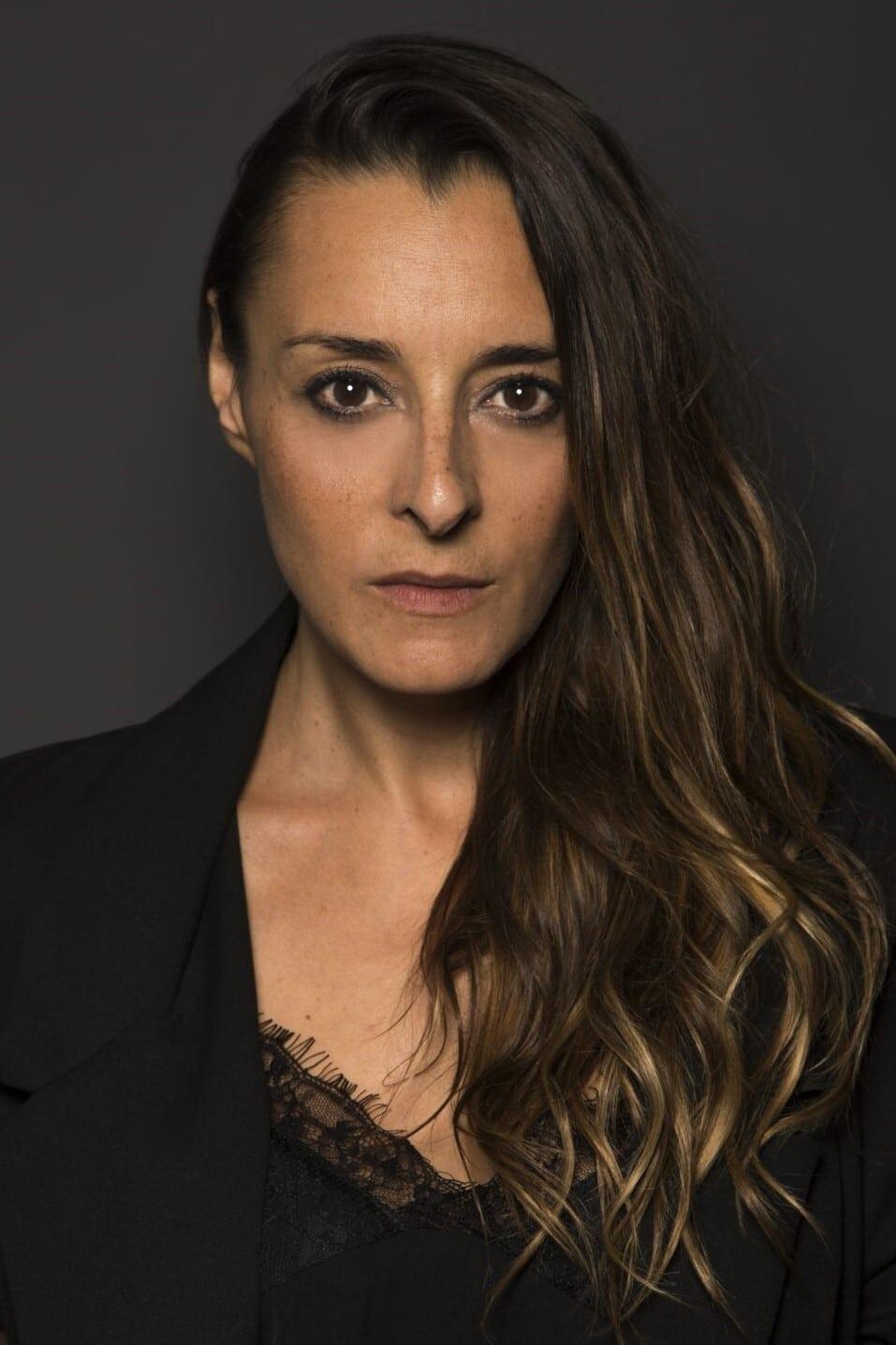 Raquel Guerrero