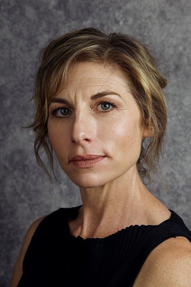 Tessa Auberjonois