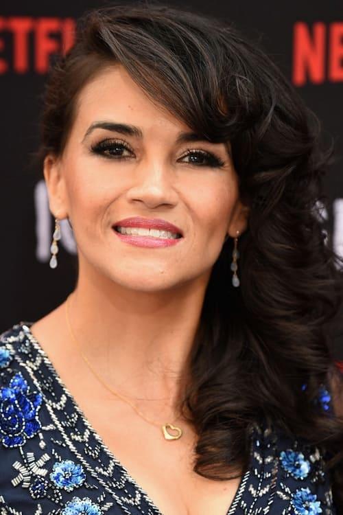 Karina Arroyave