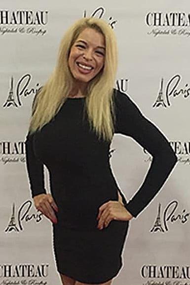 Nikki Magnusson