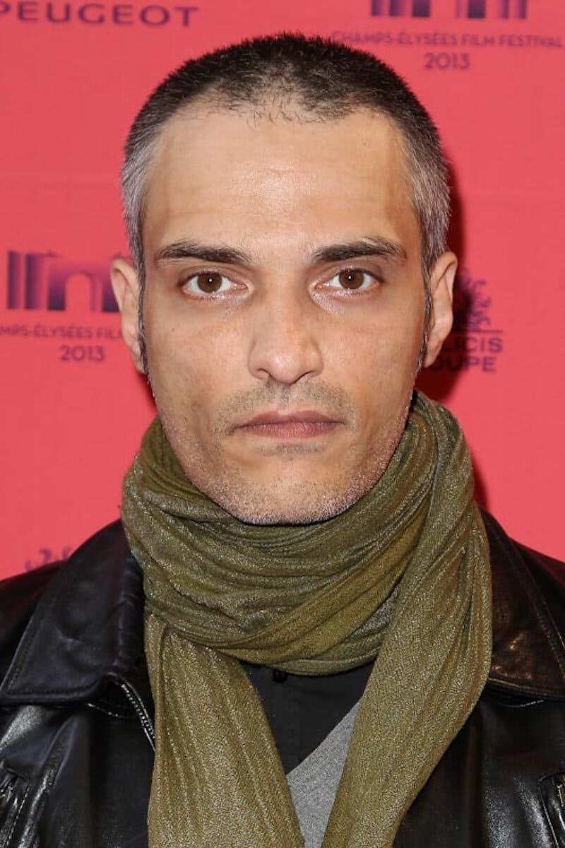 Vincent Martinez