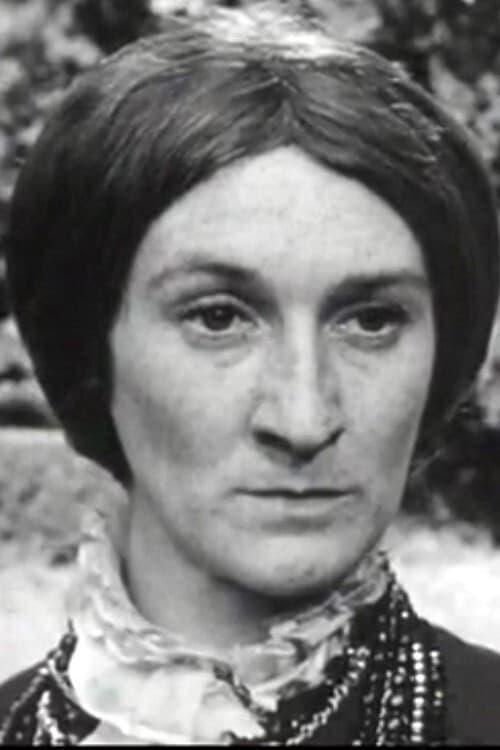 Edith Perret