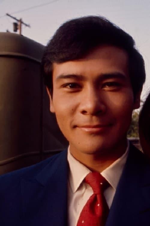Frank Michael Liu