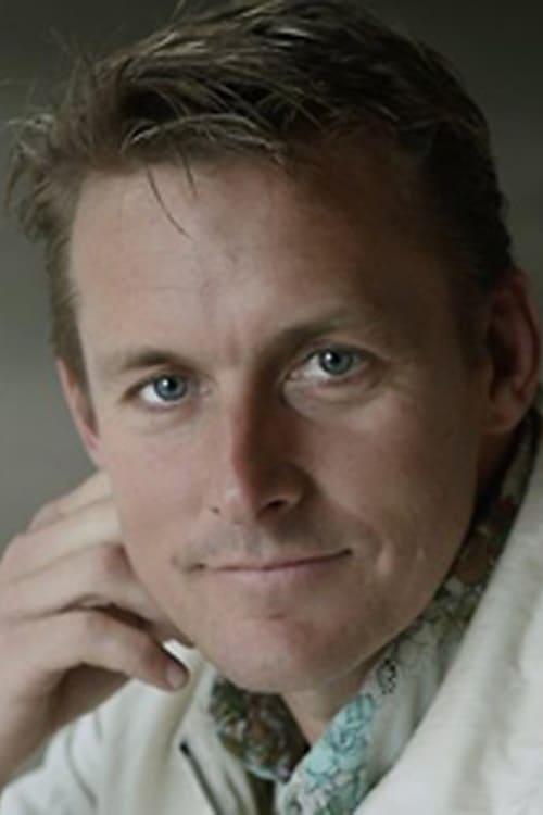 Paul Bishop