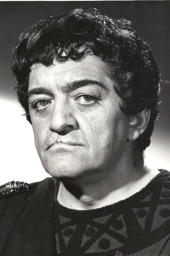 Rafael Luis Calvo