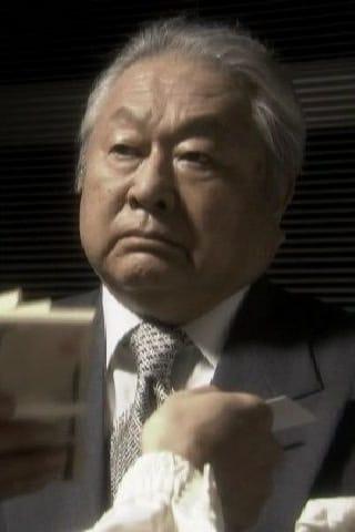 Kenji Kodama