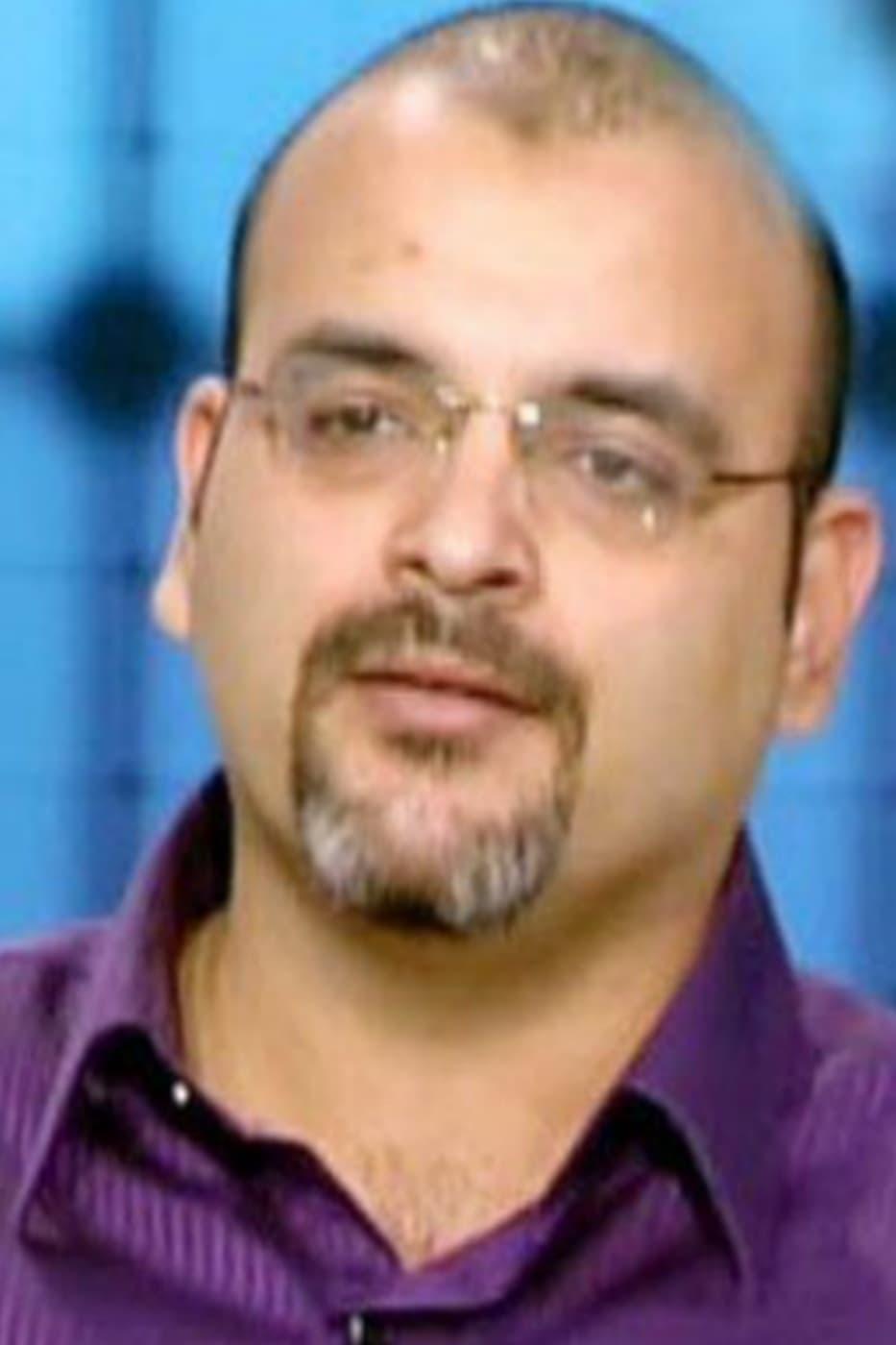 Ayman Bahgat Amar