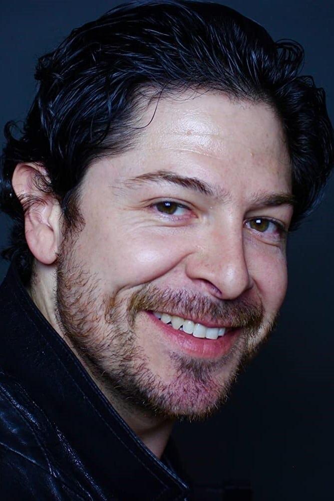 Joseph Castillo-Midyett