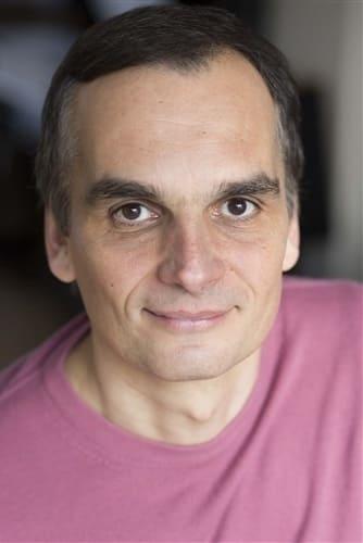 Franck Mercadal