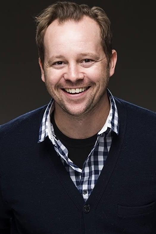 Joshua Harto