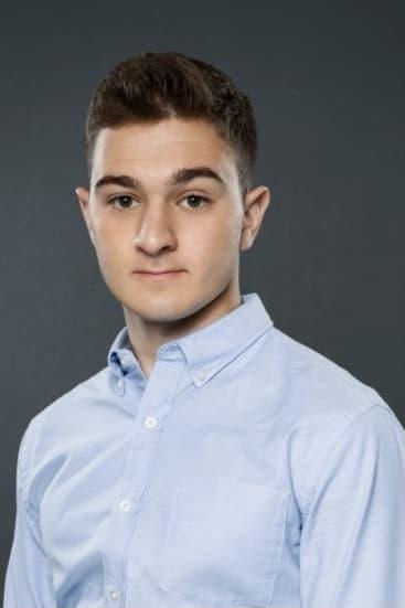 Jake Siciliano