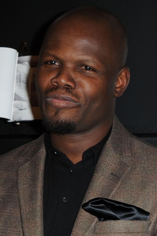 Hubert Koundé
