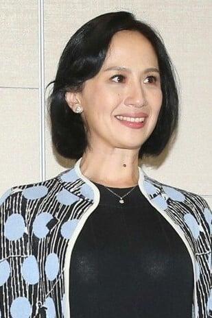 Alice Tsai-yi Huang