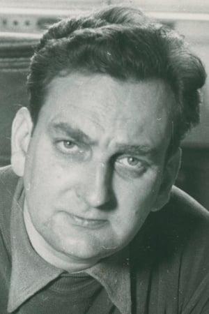 Gunnar Olsson
