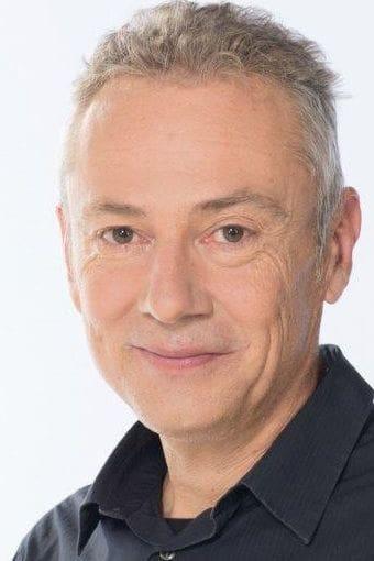 Jean-Luc Goossens