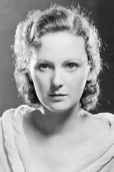 Dorothy Jordan