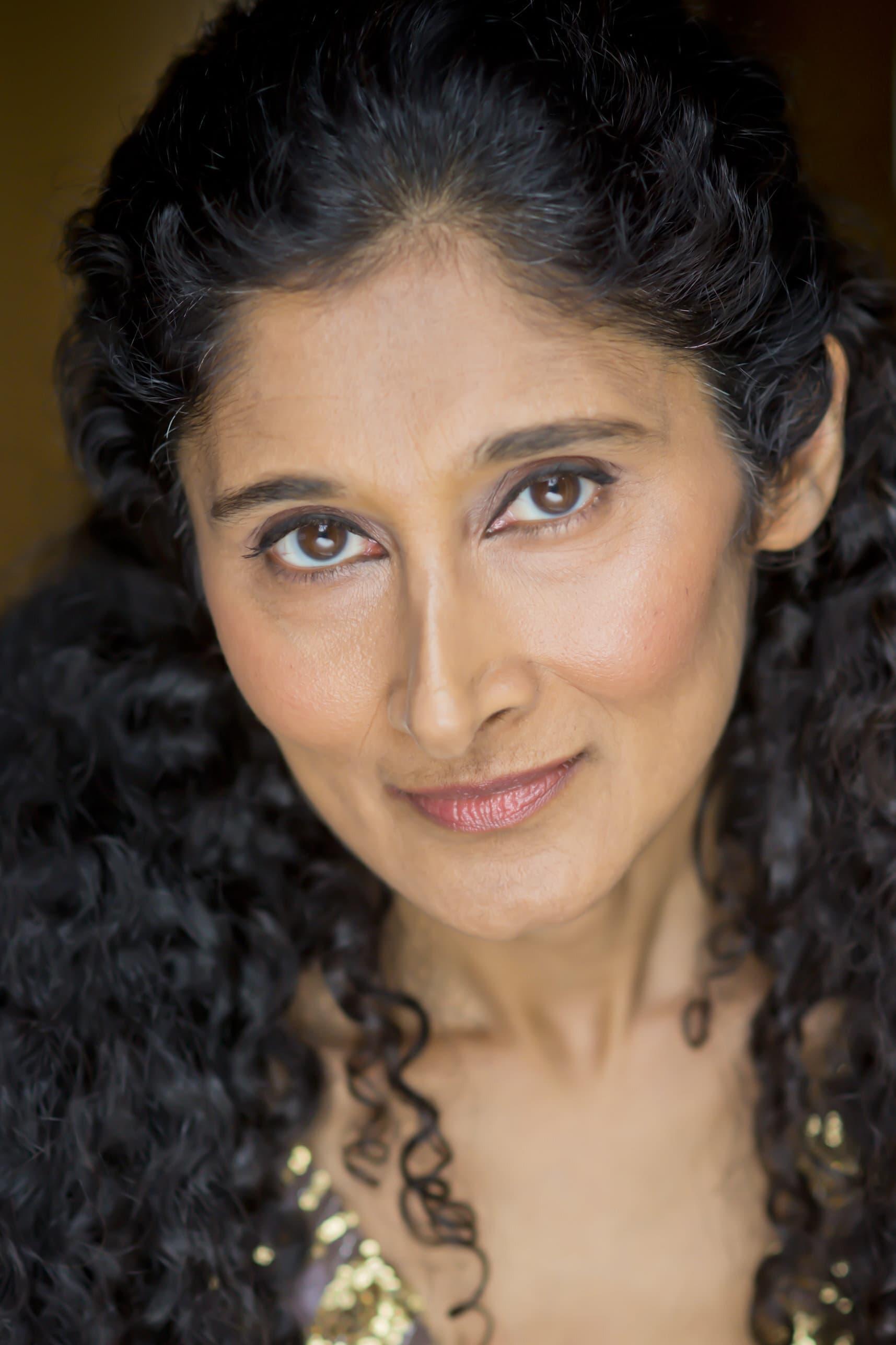 Sakuntala Ramanee