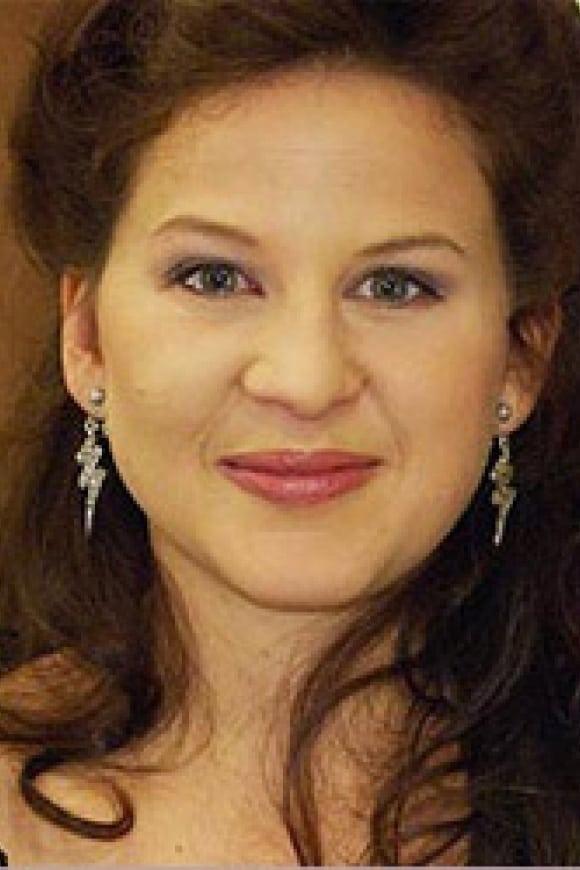 Éveline Gélinas